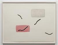 line series by ree morton