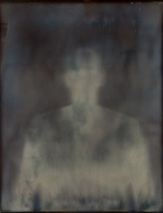 from the series my ghost by adam fuss