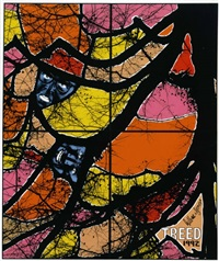 treed by gilbert & george