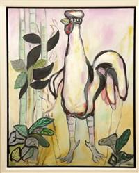 el gallo by mariano rodríguez
