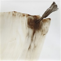 ohne titel (metall) by daniel lergon