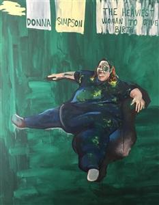 art basel hong kong by mel bochner