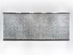 a last long line of silver rain by kathleen mulcahy