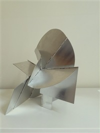 bicho/pan-cubismo pq (version ii) by lygia clark