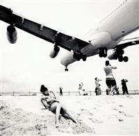 jet airliner 4 by josef hoflehner