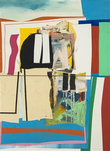 the armory show by john walker