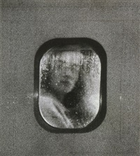 untitled passenger #14 by john schabel