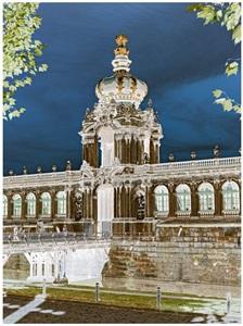 zwinger ii by dieter rehm