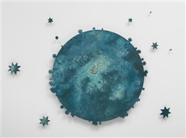 blue moon ii by kiki smith