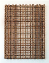 wall structure no. 2 by sopheap pich