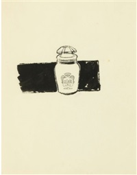 elixir de mark off royal jelly by andy warhol