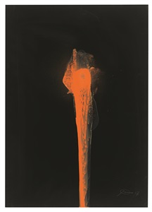 formen der abstraktion by otto piene