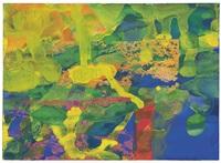 ohne titel (29.5.84) by gerhard richter