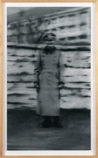 onkel rudi by gerhard richter