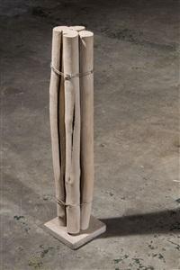 four stems by herman de vries