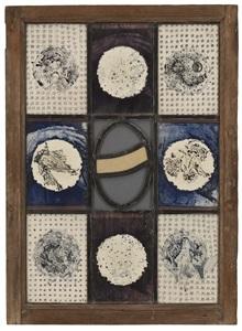 the astrologer's window by betye saar