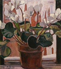 still life by nora frances elisabeth collyer