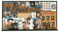 elvis shrine no.1 by peter blake