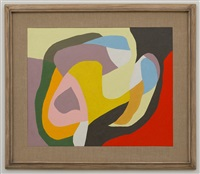 slip stream by frederick hammersley