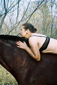 untitled 66 by ren hang