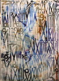 stories of blue notes of symphonic silence by retna