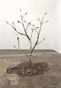 grafted settings 2 (sapling) by jean shin
