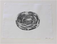 annual rings 3 by jean shin