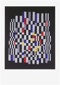 opus, 601 by adolf richard fleischmann