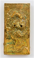 gold lava by julia kunin