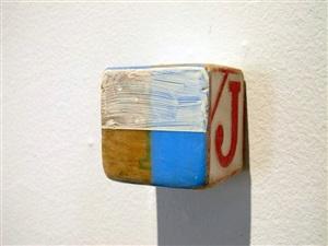 kid block #3 by stuart arends