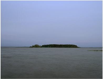 aus der serie kasaniya tracks 18 finland north karelia joensuu tarkovsky bay by anastasia khoroshilova