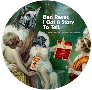the animal in a man by ben reyer