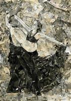 dancers, album by vik muniz