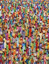 market beauty by christine drummond
