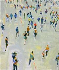 ticket lines ii by david kapp