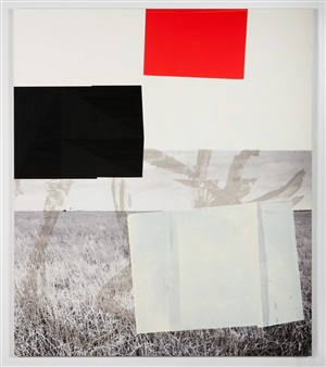 screen (prairie) by kevin appel