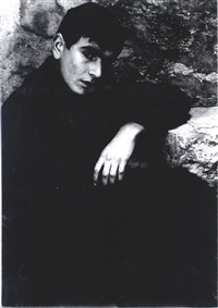 marco by mario giacomelli
