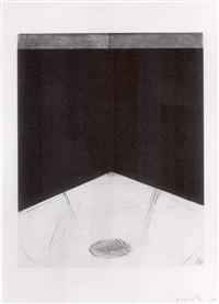 floor drain by bruce nauman