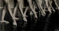 ballerinas by ilse bing