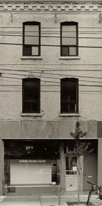 700 queen street west 2003 estate of volker seding courtesy of stephen bulger gallery