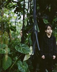 days of eyes 4 (kian) by maria friberg