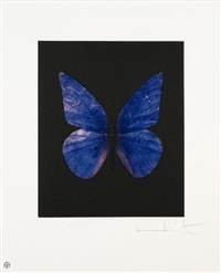renewal by damien hirst