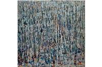 blue pine by vu duc trung