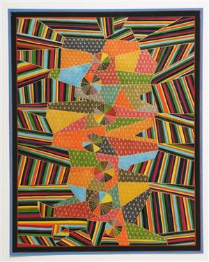 puzzle in a quandary by alexander gorlizki