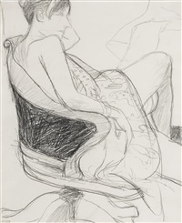 o. t. / untitled by richard diebenkorn