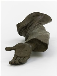 right hand by sui jianguo