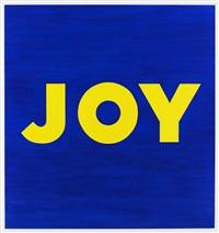 joy by deborah kass