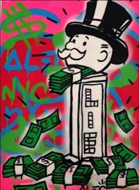 monopoly lie by alec monopoly