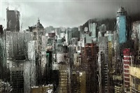 oil i by christophe jacrot