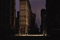 5th avenue by christophe jacrot